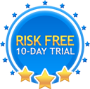 10 Day FREE Trial