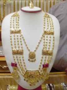 Indian 22k Gold Jewelry Online Canada