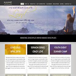 churchsquare interactive websites templates for christian churches